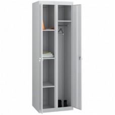 Шкаф для раздевалки LS(LE) 21-80U