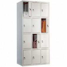 Шкаф для раздевалки LS(LE)-34