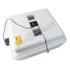 Инкубатор Несушка на 77 яиц (автомат, цифровое табло, вентиляторы) + Гигрометр, арт. 59ВГ