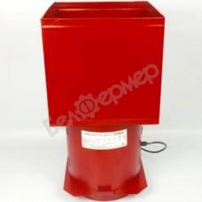 Измельчитель зерна (зернодробилка) НИВА ИЗ-500, 500кг/час, 1,75 кВт