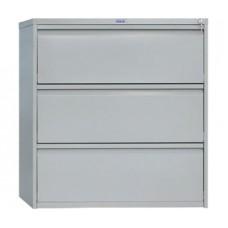 Картотечный шкаф AMF - 1091/3