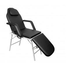 Косметологическое кресло RS BodyFit, черное