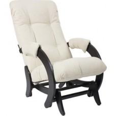 Кресло-качалка глайдер Импэкс Модель 68 Malta 01 А венге