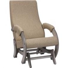 Кресло-качалка глайдер Импэкс Модель 68М венге, Malta 03 А