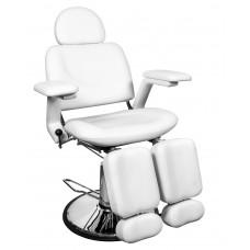 Косметологическое кресло BodyFit SY-6768AP/HG1 (белое)