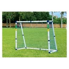 Профессиональные футбольные ворота из пластика PROXIMA, размер 6 футов, 183х130х96 см