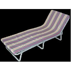 Раскладушка кровать Стефания мягкая С404