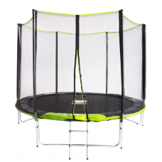 Батут Fitness Trampoline GREEN 8 FT Extreme (3 опоры)