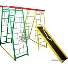 Детский спортивный комплекс 2Fit Room