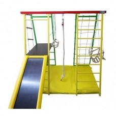 Детский спортивно-развлекательный комплекс раннего развития  2Fit Grass+ 21005
