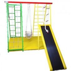 Детский спортивно-развлекательный комплекс раннего развития  2Fit Room+ 21003
