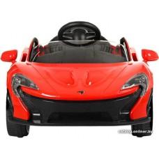 Электромобиль ChiLok Bo McLaren P1 (красный)