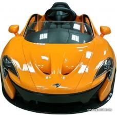 Электромобиль ChiLok Bo McLaren P1 (оранжевый)