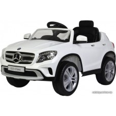 Электромобиль ChiLok Bo Mercedes-Benz GLA (белый)