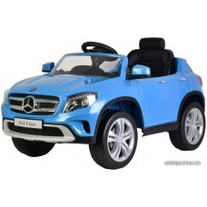 Электромобиль ChiLok Bo Mercedes-Benz GLA (голубой)