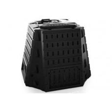 Компостер Prosperplast Biocompo 500 л черный (простая упаковка)