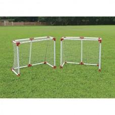 Набор детских футбольных ворот (пара) PROXIMA, 108х88х54 см