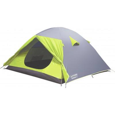 Палатка Atemi Baikal 3 CX в Минске в интернет-магазине с доставкой