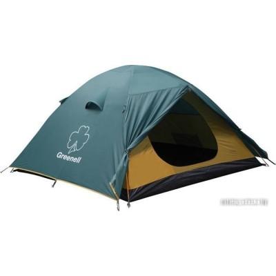 Палатка Greenell Гори 2 в Минске в интернет-магазине с доставкой