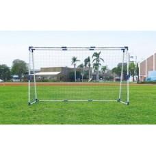 Профессиональные ворота из стали PROXIMA, размер 10 футов, 300х200х109 см
