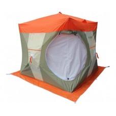 """Внутренний тент к палатке для зимней рыбалки Митек """"Нельма Куб 2""""       с 3-ми органайзерами в сумке"""