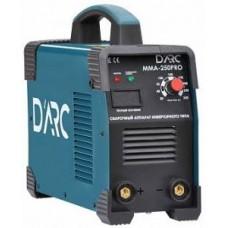 Аппарат сварочный инверторный D`ARC MMA-250pro