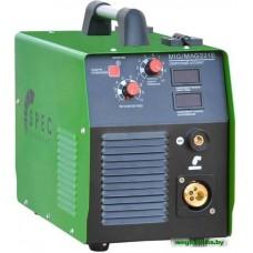 Аппарат сварочный SPEC MIG/MAG-221E