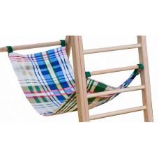 Гамак-кроватка