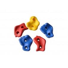 Камни для восхождения цветные PS-316