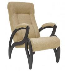 Кресло для отдыха Комфорт Модель 51 венге/ Malta 03 A