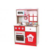 Кухня ECO TOYS (16 предметов)