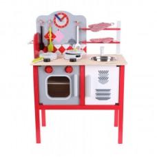 Кухня ECO TOYS (7 предметов)