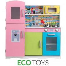 Кухня ECO TOYS (TK038)