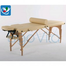 Массажный стол Бежевый ErgoVita CLASSIC COMFORT