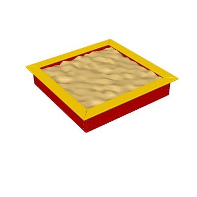 Песочница Романа 109.01.02 фото