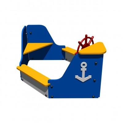 Спортивное оборудование Романа 111.04.00 - Лодка