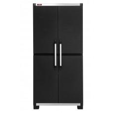 Шкаф уличный XL PRO TALL UTILITY высокий, черный