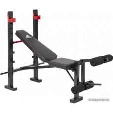 Силовая скамья Adidas Red Sports ADBE-10354