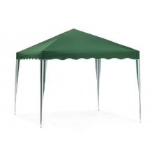 Тент садовый Green Glade 3001S 3х3 зеленый