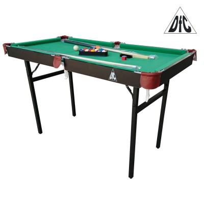 """Бильярдный стол DFC """"HOBBY"""" складной 4 фута фото"""