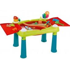 "Детский набор Keter ""Sand & Water Table"" (Песок и Вода)"