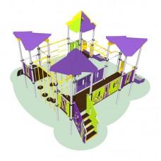 Игровой комплекс Romana 101.12.00