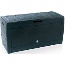 Ящик BOXE BRICK - антрацит