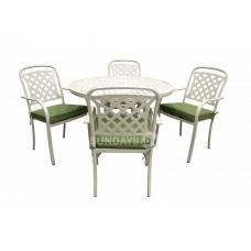 Комплект садовой мебели Sundays RDS-612