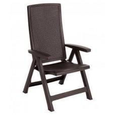 Кресло Монреаль (Montreal), коричневый