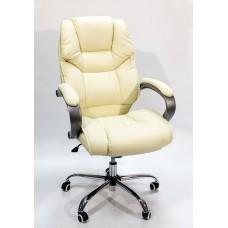 Офисное кресло Calviano Eden-Vip 6611 (бежевое)