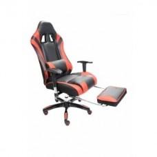 Офисное кресло Calviano GTS черно-красное (NF-S103)
