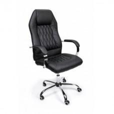 Офисное кресло Calviano LORD BLACK NF-3966