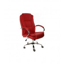 Офисное кресло Calviano Mido 3138 (красное)
