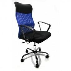 Офисное кресло Calviano Xenos II (синее)